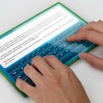 Gyerekbarát és megfizethető tablet: ez az OLPC XO 3.0 tablet gépe