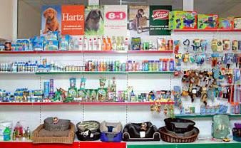 УКРЗВЕРТОРГ - Компания дистрибьютор товаров для домашних животных, зоотовары