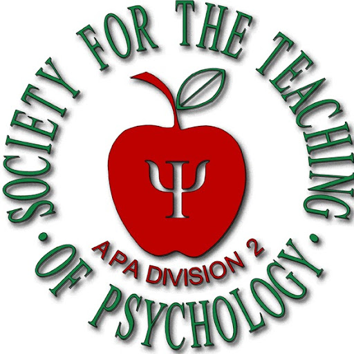 Image result for society for the teaching of psychology