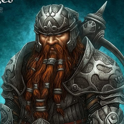 Mithril Warrior
