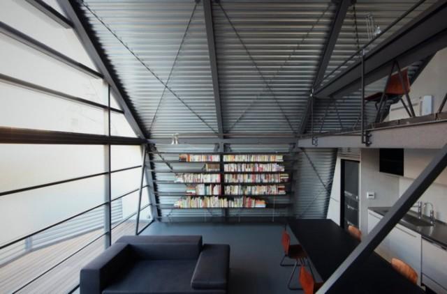 *Mishima House:舒適、私密的現代生活空間! 8