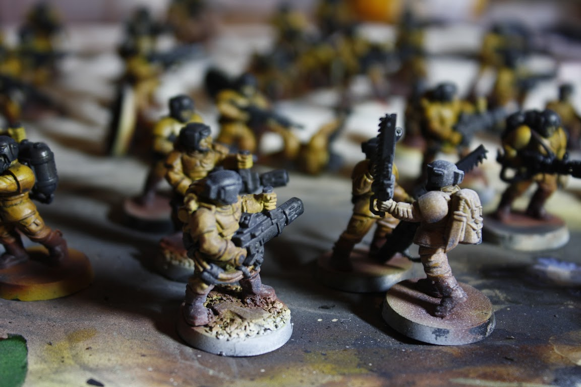 Article : armée IG au airbrush. _MG_5297