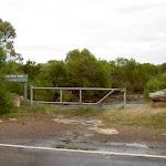 Walumurra Fire Trail on Sir Bertrams Stevens Drive (36044)