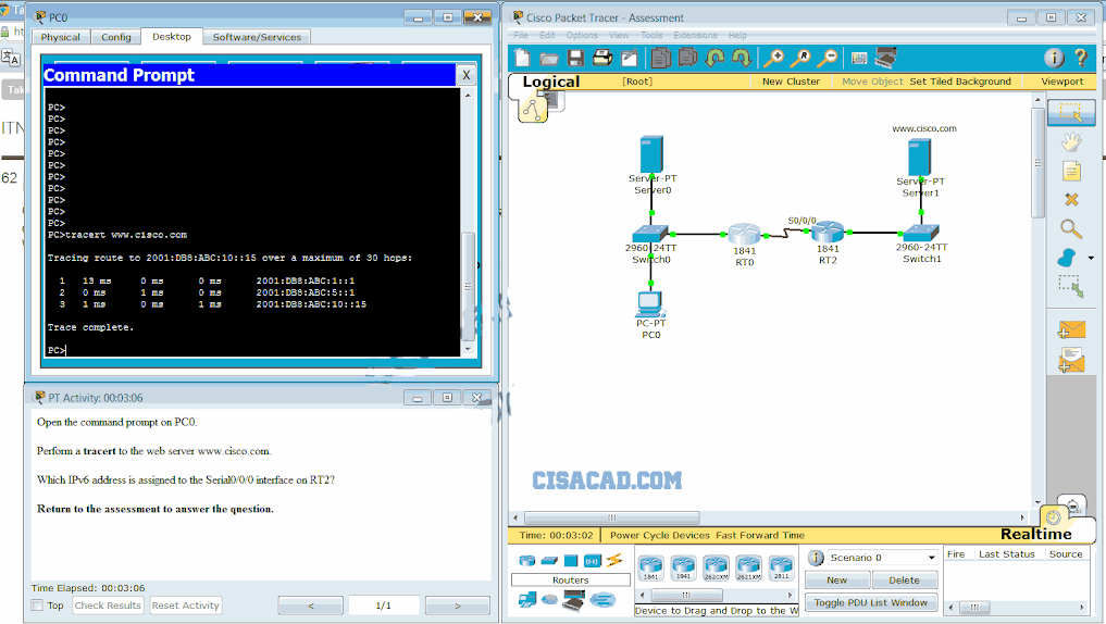 ccna exam questions and answers 2015 pdf