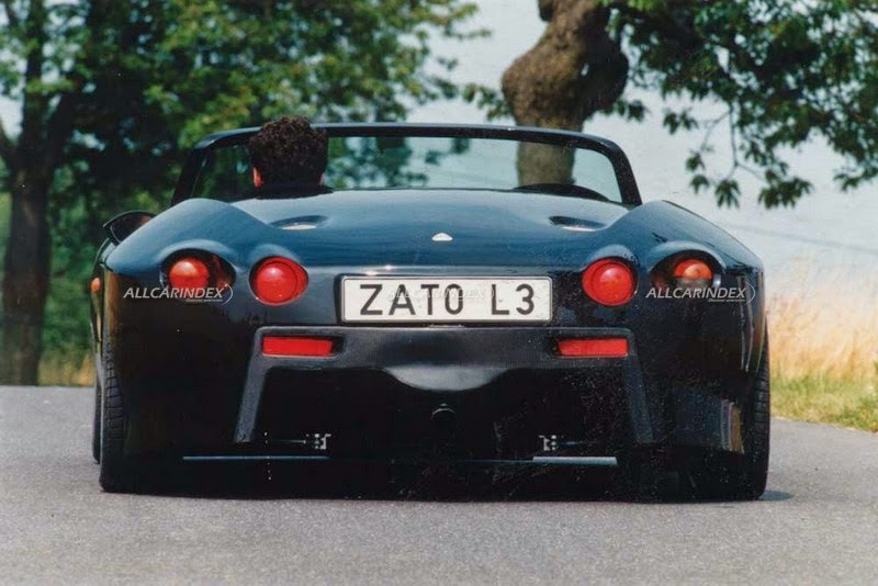 Zato Germany
