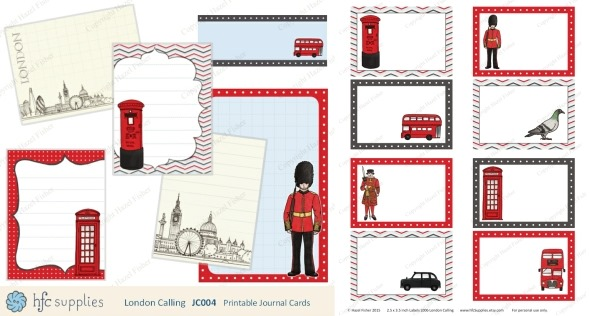 2015 June 01 may monthly review london calling new british printables hazelfishercreations