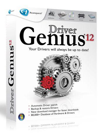 baixar capa Driver Genius Professional 12.0.0.1211