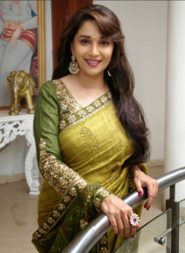Group Of Madhuri Dixit Wallpapers Download