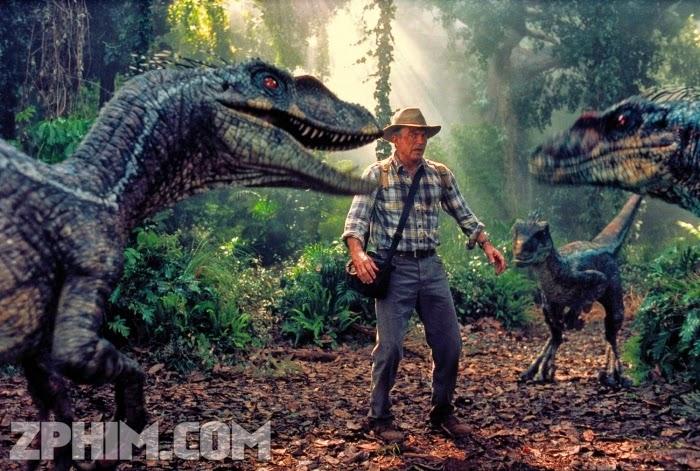 Ảnh trong phim Công Viên Kỷ Jura 3 - Jurassic Park 3 2