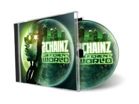 2 Chainz %25E2%2580%2593 Different World 2 Chainz – Different World