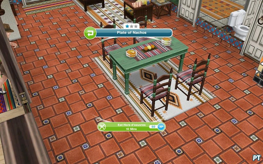 sims freeplay salsa quest