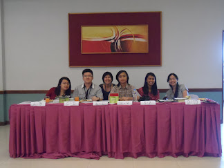 The Registration Committee