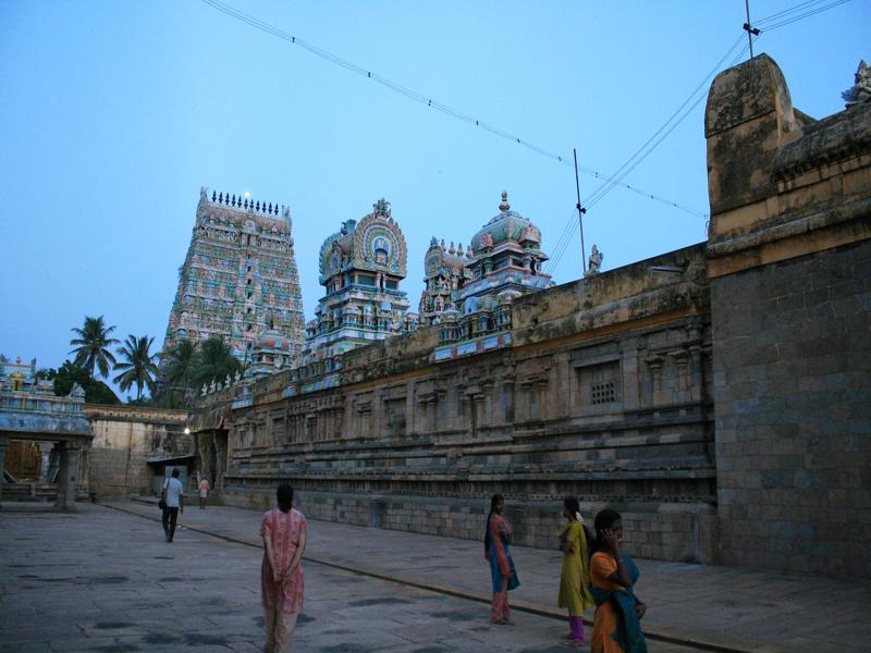 Sri Sarangapani Temple (Thirukudanthai), Thanjavur - Divya Desam 10