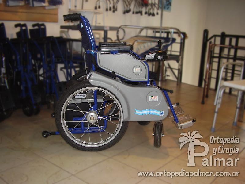 Ortopedia palmar sillas de ruedas - Ortopedia silla de ruedas ...