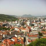 Ljubljana, Slovenia - May 2013