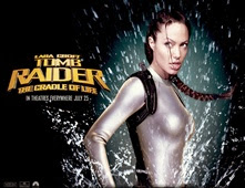 فيلم Lara Croft Tomb Raider: The Cradle of Life