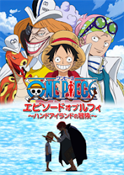 One Piece: Episode of Luffy - Câu Chuyện Về Luffy