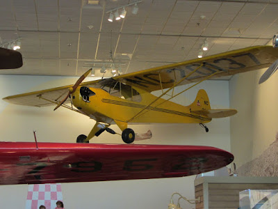 Piper Cub ...Mint condition !