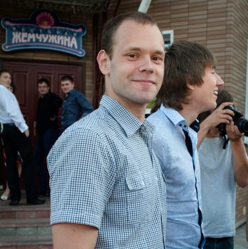 Eugene Golovachev