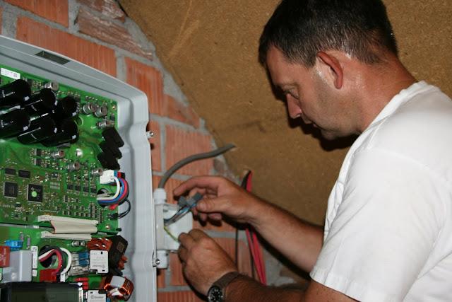 ISL Installatiebedrijf