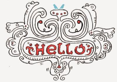 Привет мир!