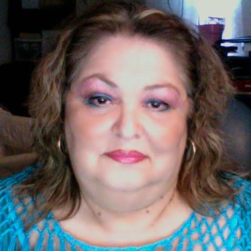 Mary Garza