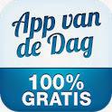 App Van De Dag App voor Android, iPhone en iPad