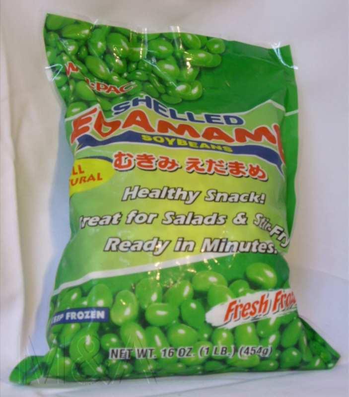 edamame beans costco - photo #37