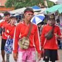 Mukdahan Boat Races 2011