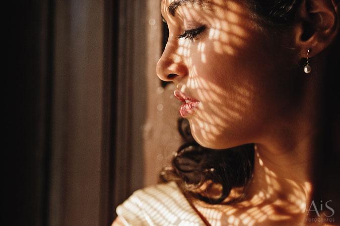 Maquillaje de novia Bobby Brown