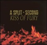 A Split - Second - Kiss of Fury