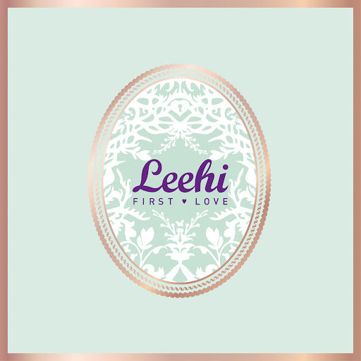 (Album) Lee Hi - First Love Part.2