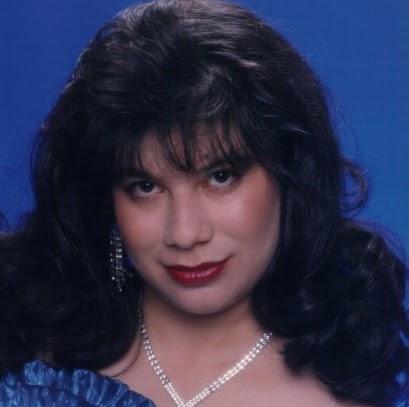 Tracy Jenkins