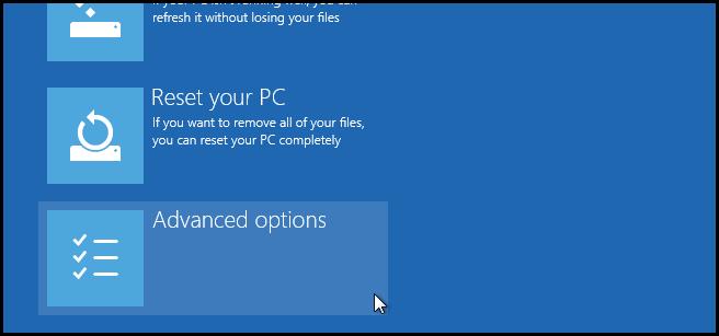 Cách Cài Lectra Hoạt Động Trên Windows 8.1 64bit 2