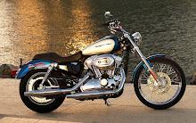 motorbikes harleydavidson sportster 1200 1920x1200 wallpaper