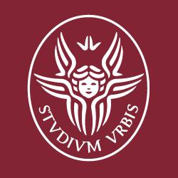 Logo dell'università di roma