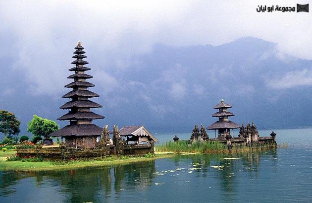 أندونيسيا بلد الجمال الخلاب  Bali_Island_18