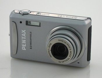 Pentax Optio V20
