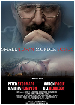 Filme Poster Small Town Murder Songs DVDRip XviD & RMVB Legendado