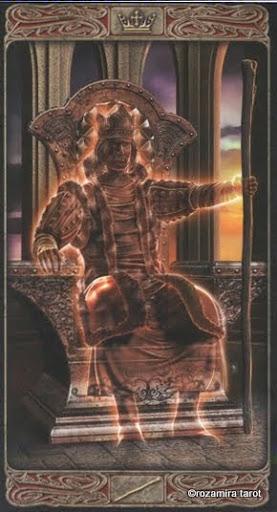 Таро Призраков — Ghost Tarot 528_63