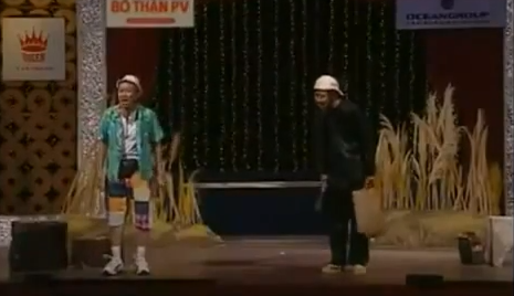 cay cau dua tran thanh+1 Cây Cầu Dừa   Trấn Thành