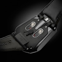 URWERK UR-202 Turbine Automatic back