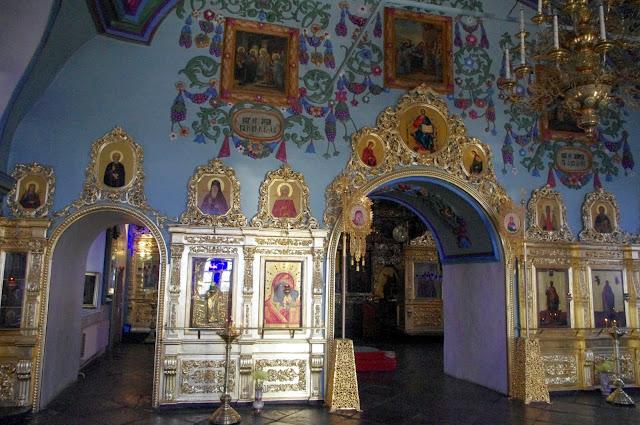 Kazán. Catedral san pedro y san pablo