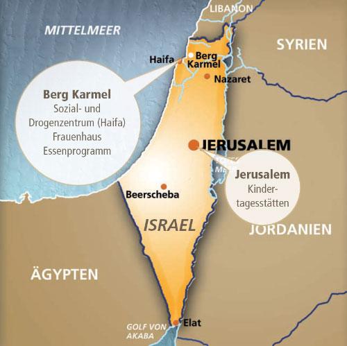 A VERDADEIRA MENSAGEM DADA A NAÇÃO DE  ISRAEL