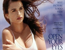 فيلم Open Your Eyes
