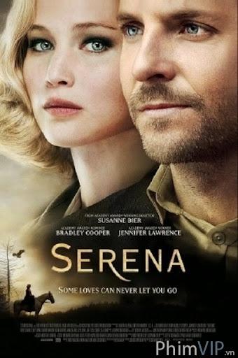 Nàng Serena - Serena poster