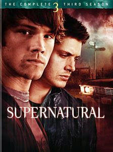 Supernatural / Sobrenatural Temporada 3×08