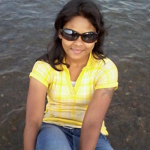Nancy Patel