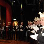 Gala-avond Ex-prinsen De Bokkeriejesj 26-01-2013