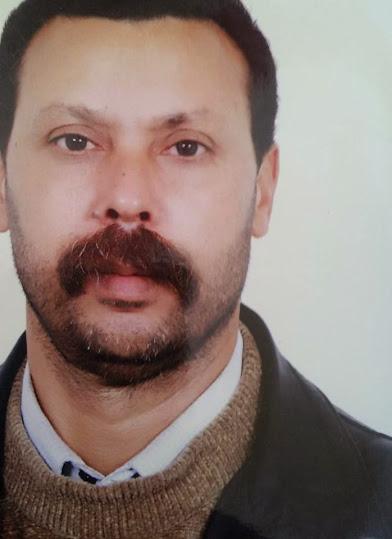 على هامش استضافة فرع اتحاد كتاب المغرب بالقصر الكبير للكاتب والناقد الكبير الدكتور أحمد المديني